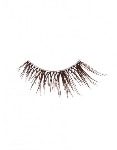 Eyelashes Brown Mix 913