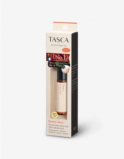 TASCA Aroma Nail Oil Sweetie Citrus