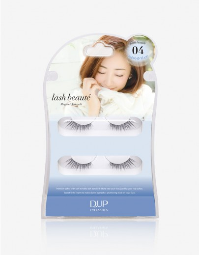 Eyelashes Lash Beaute 04