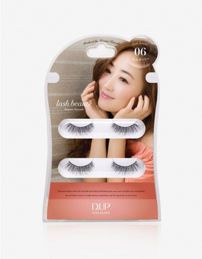 Eyelashes Lash Beaute 06