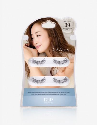 Eyelashes Lash Beaute 09