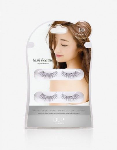 Eyelashes Lash Beaute 10