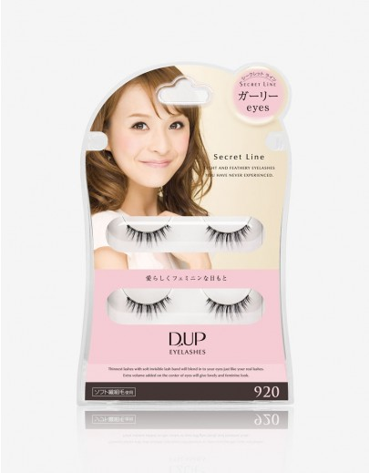 Eyelashes Secret Line 920