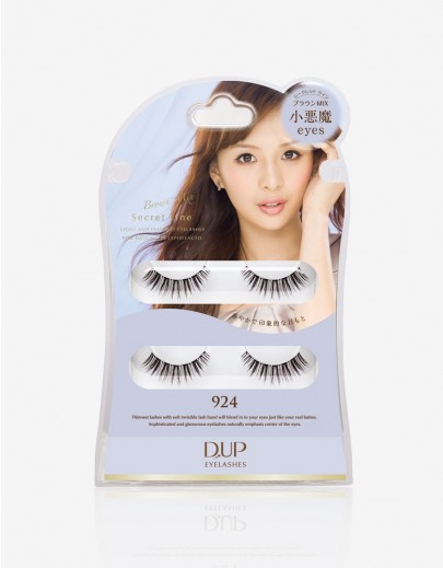 Eyelashes Secret Line 924