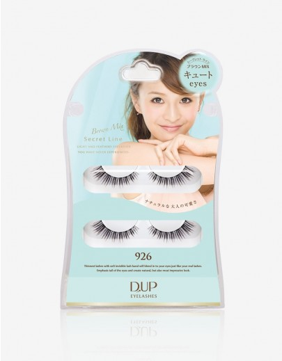 Eyelashes Secret Line 926