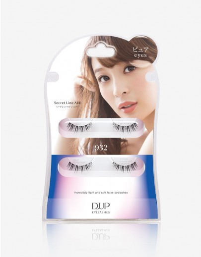 Eyelashes Secret Line 932 AIR