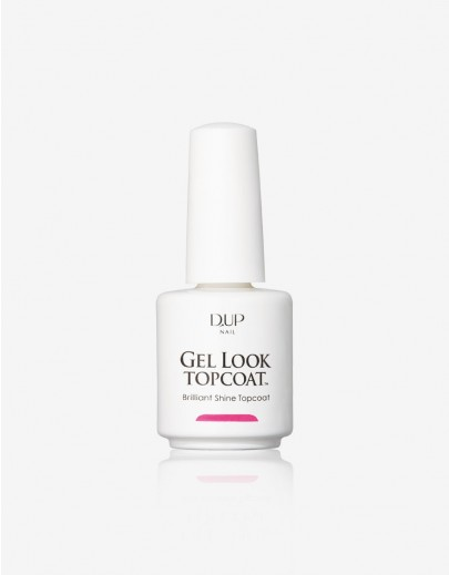 Gel Look Topcoat