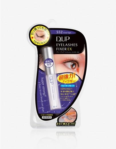 Eyelashes Fixer EX 552